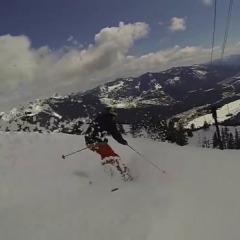 An Alpentalic April