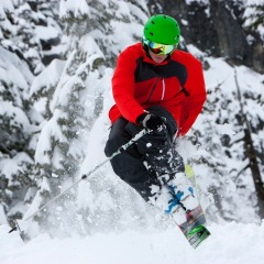 Check Out Alpental's A-Team and Freeride Programs